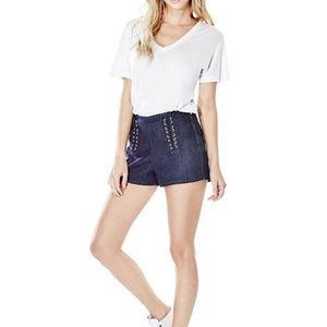 Guess Denim Women Shorts  -NWT
